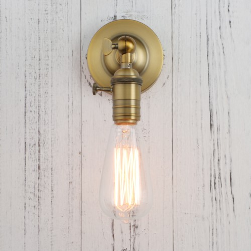 sconces industrial antique edison wall bulb victorian and bulbs sconce light with w