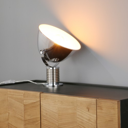 Retro Industrial Home Office Desk Lamp Reading Bedside Study Table Lighting