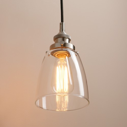 Retro Kitchen Pendant Lighting Industrial Small Hanging Light with ...