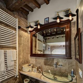 2-Lights Bathroom Light