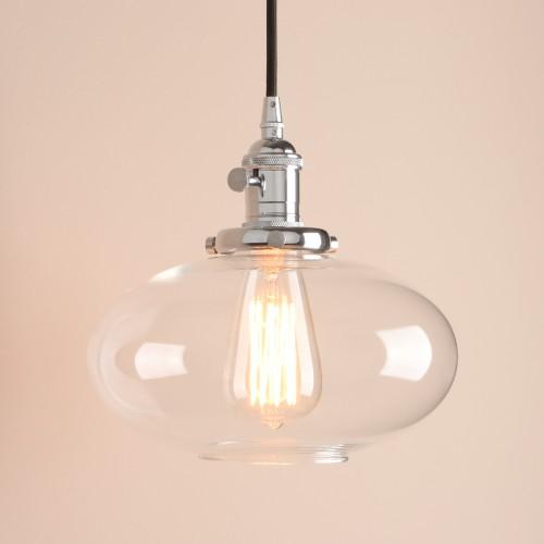 Industrial Style Kitchen Island Lighting Farmhouse Pendant Light - Industrial island lighting fixtures