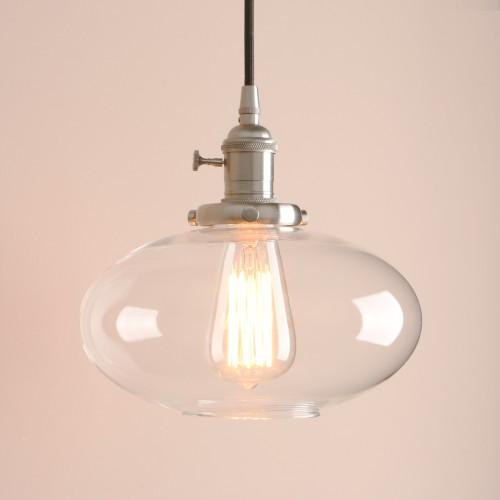 Industrial Style Kitchen Island Lighting Farmhouse Pendant